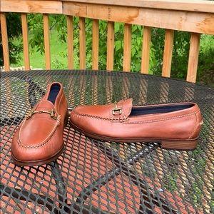 Cole Haan horsebit 8.5M Roadlots penny loafers